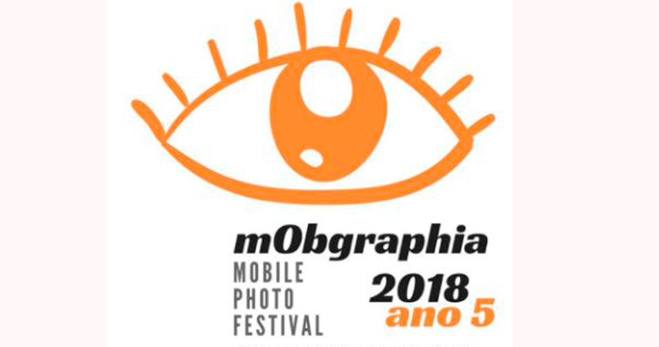 Programação: mObgraphia Mobile Photo Festival 2018