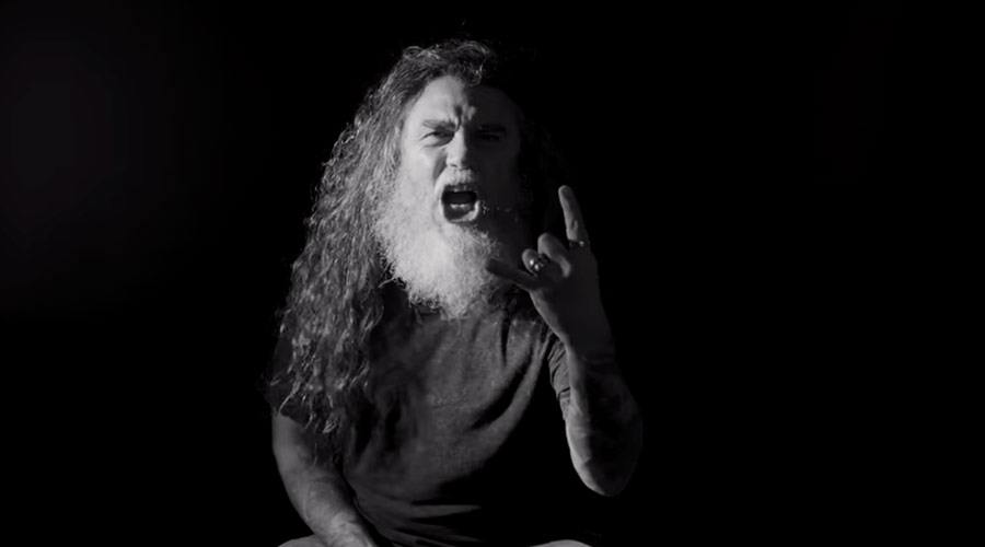 "Slayer divulga segunda parte do documentário ""Early Days"""