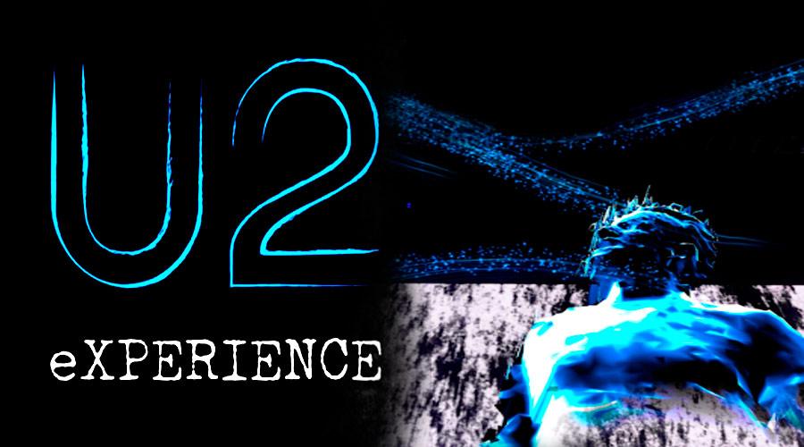 U2 lança aplicativo com experiência de Realidade Aumentada