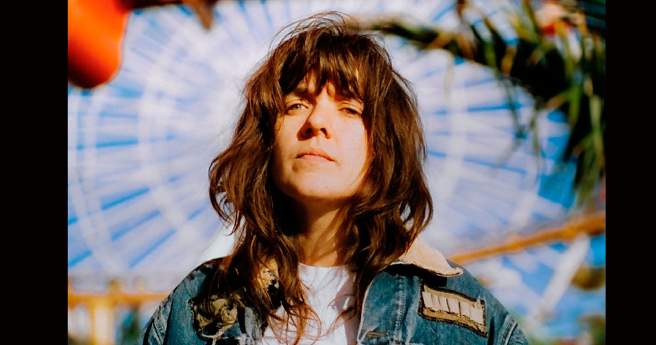 "Ouça: Courtney Barnett lança novo álbum ""Tell Me How You Really Feel"""