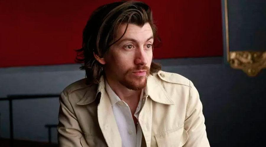 Alex Turner fala sobre novo disco do Arctic Monkeys