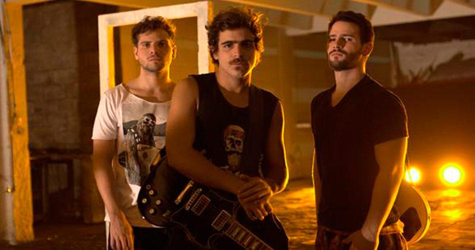 """Banda Seu Edinaldo lança clipe de """"Treze"""""""