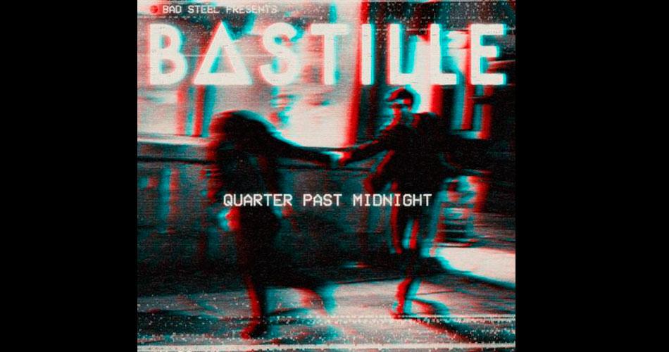 """""""Quarter Past Midight"""", ouça o novo single do Bastille"""
