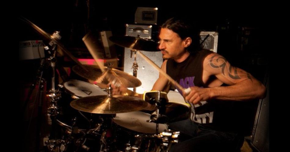 Brad Wilk, do Rage Agaisnt The Machine, revela ter feito teste para ser baterista do Pearl Jam
