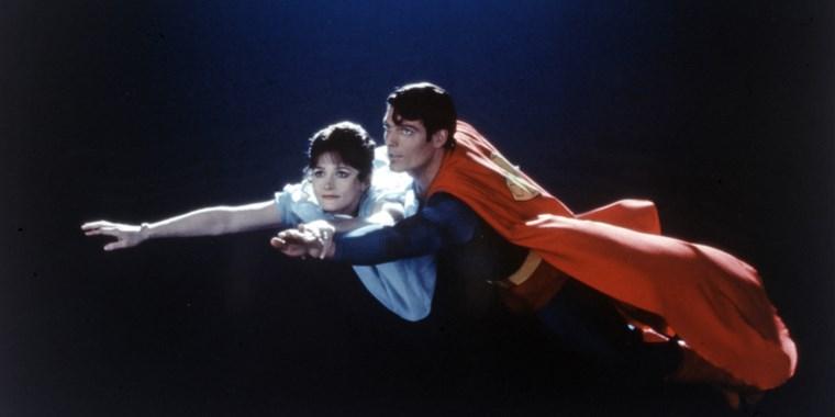 """Morre Margot Kidder, a Lois Lane dos filmes """"Superman"""" dos anos 70 e 80"""