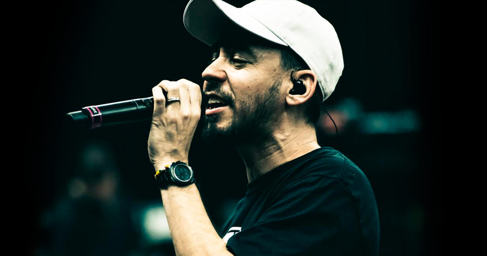 Ouça duas novas música de Mike Shinoda, do Linkin Park