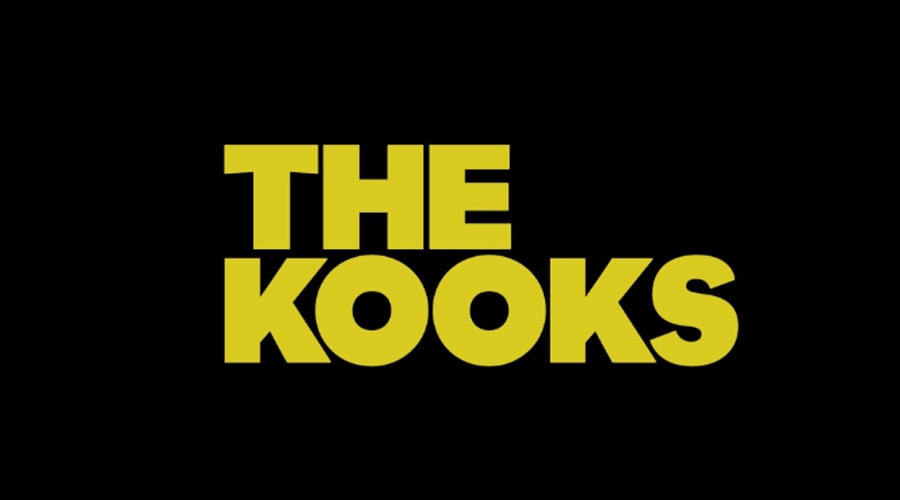 89 ouve Peter Denton e  Alexis Nuñez, do The Kooks
