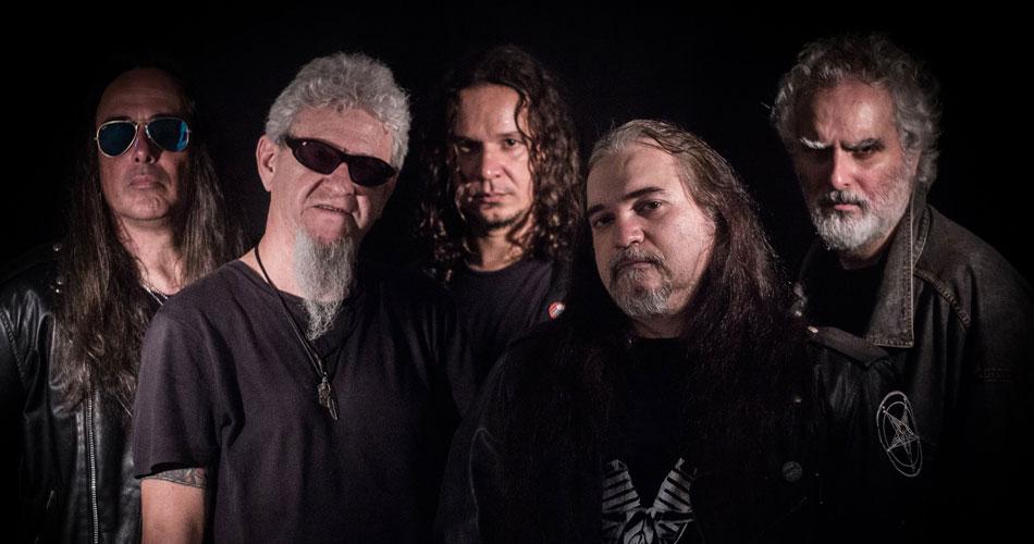 Bandas de black metal Vazio e Vulcano se apresentam no Sesc Pompeia