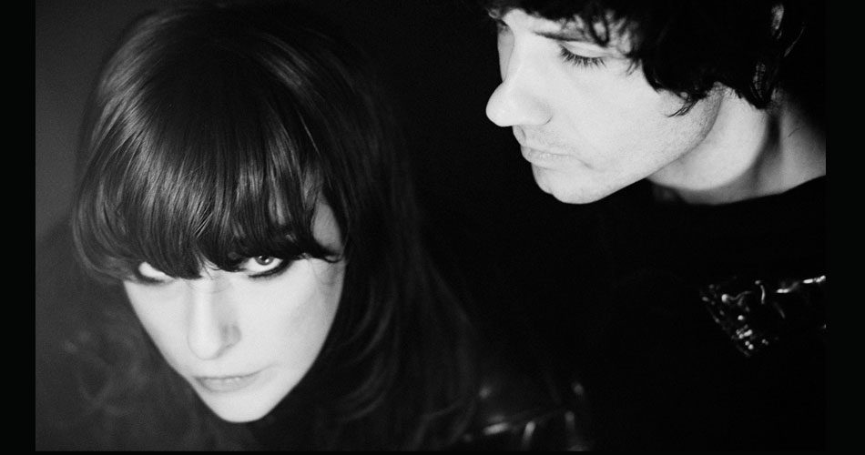 "Ouça: Beach House libera ""Alien"""