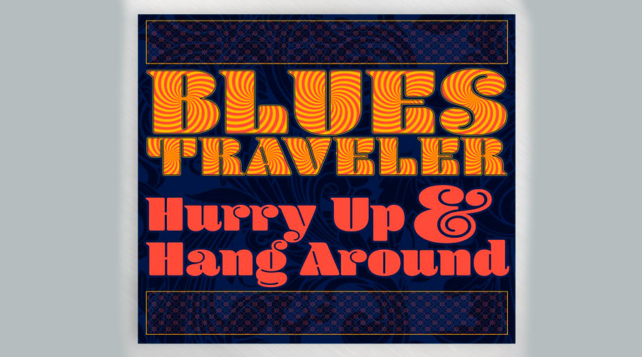 Blues Traveler anuncia novo disco para outubro