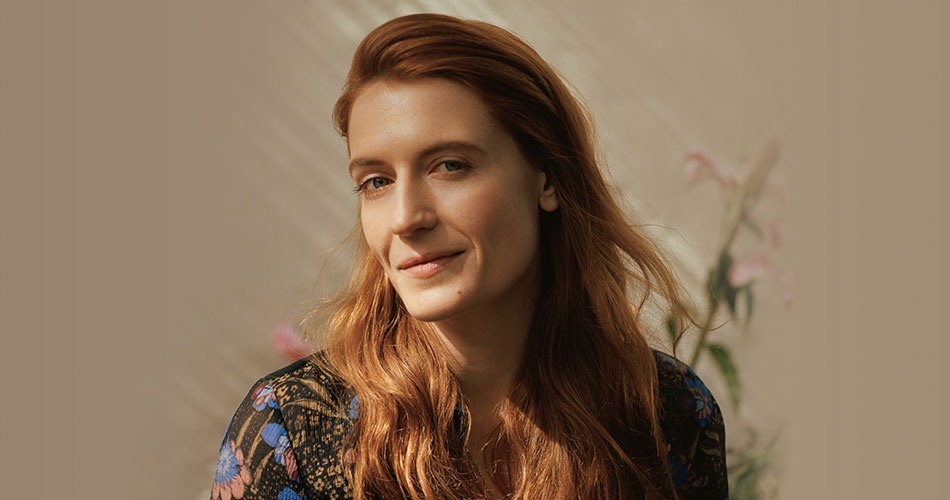 "Ouça: Florence + The Machine libera novo single ""Big God"""