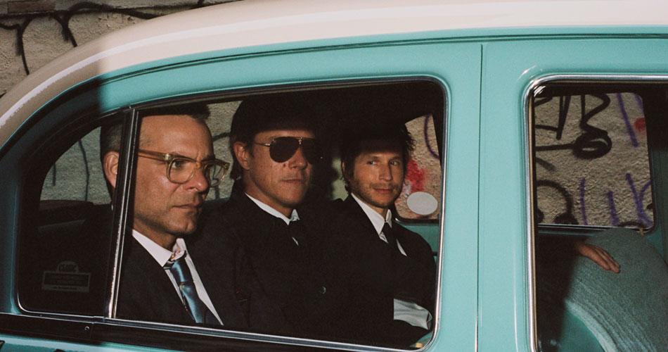 Interpol prepara novidade para quinta-feira