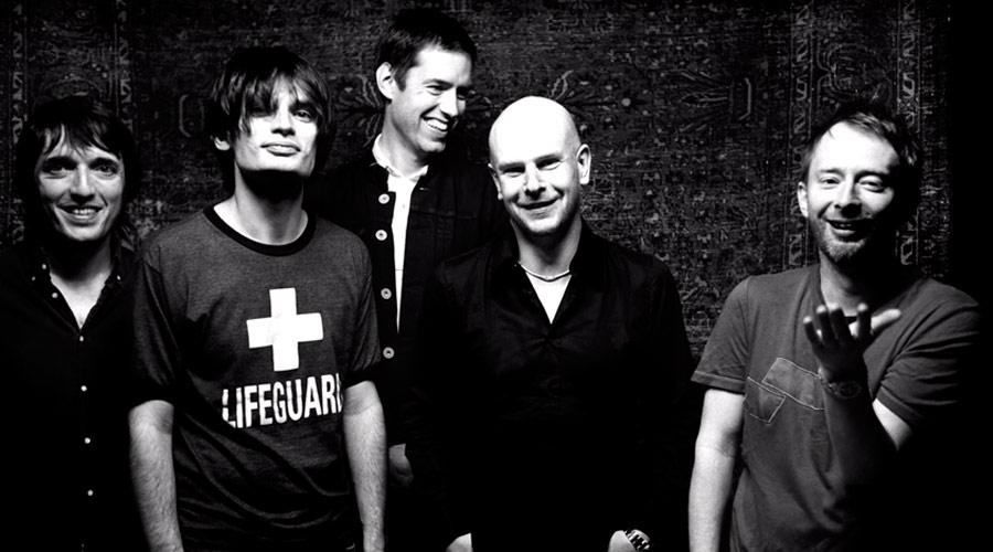 Música perdida de 2006 do Radiohead é disponibilizada na internet