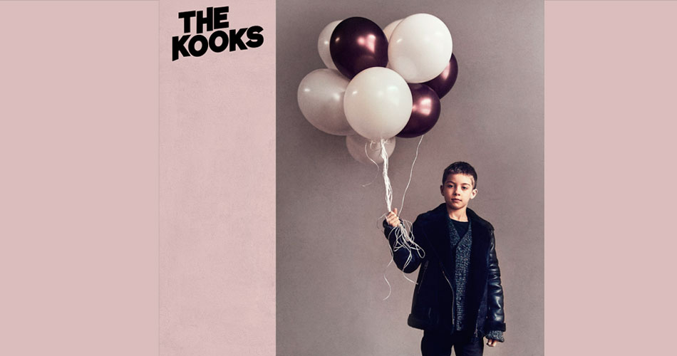 "Ouça: The Kooks libera novo single ""Four Leaf Clover"", em formato de lyric video"