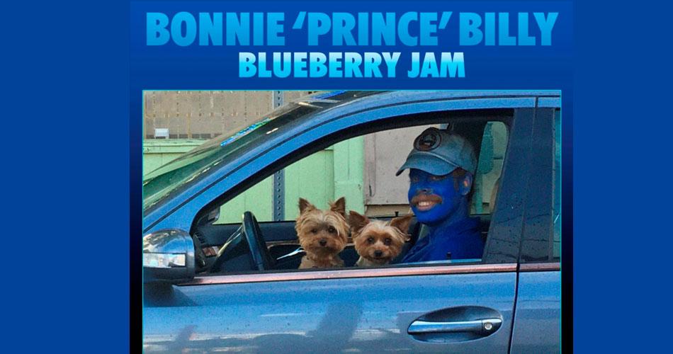 Bonnie 'Prince' Billy libera novo single em formato de videoclipe
