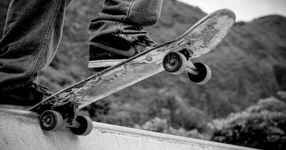 Congresso Brasileiro de Skate acontece na Unibes Cultural