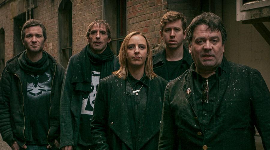 The Chills anuncia disco novo e libera duas músicas inéditas para audição