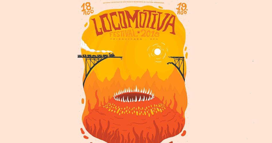 Locomotiva Festival leva grandes nomes da nova música brasileira para Piracicaba