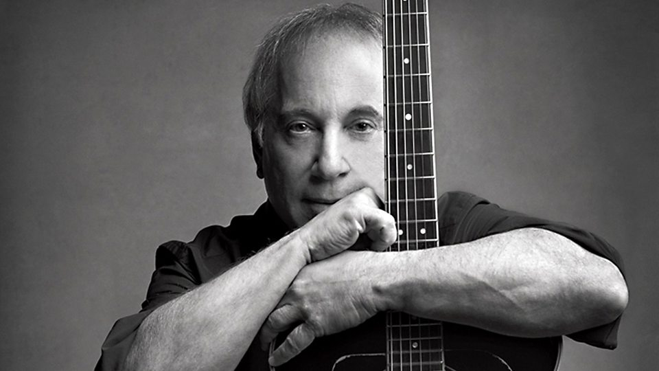 Paul Simon libera single de novo disco
