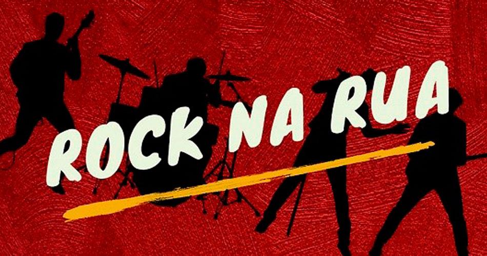 "SP: Jardins recebe ""Festival Rock na Rua"""