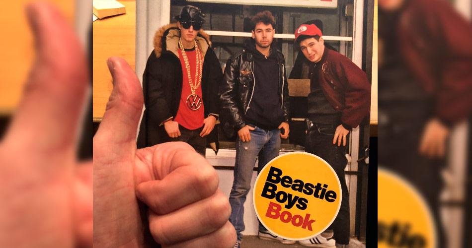 Membros remanescentes do Beastie Boys anunciam eventos para lançar livro de memórias