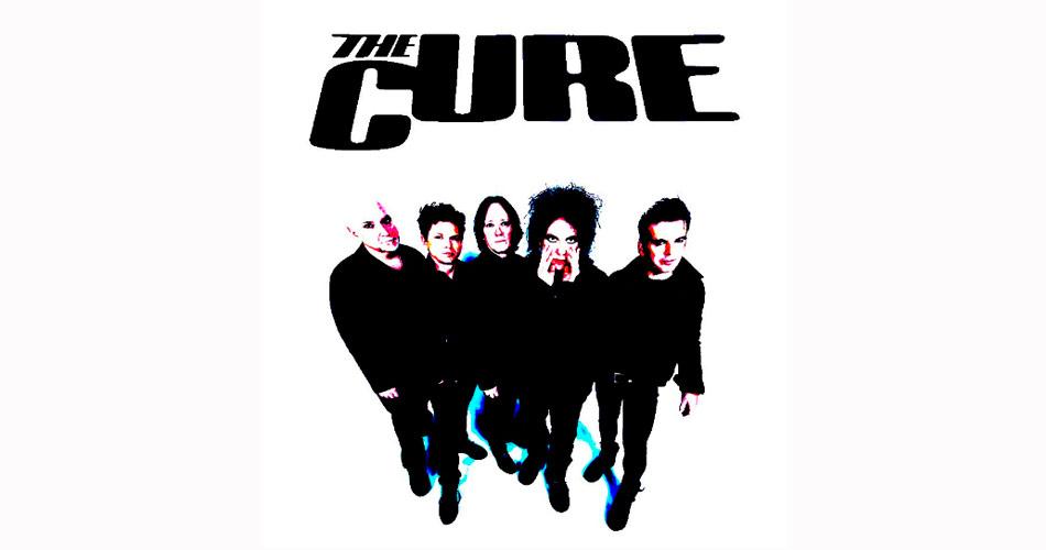 """Roger O'Donnell, do The Cure, garante que próximo disco será """"incrível"""""""