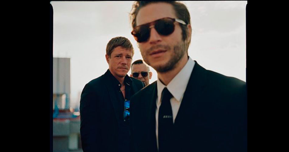 "Ouça: Interpol compartilha remix de ""Complications"""