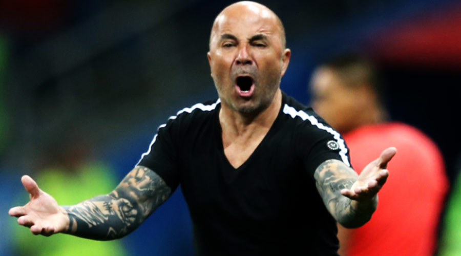 Com Sampaoli, Santos deve se tornar o time mais rock´n´roll do Brasil