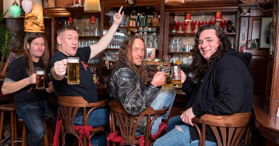 Tankard, Overkill e Ratos de Porão são atrações do Overload Beer Fest 2019