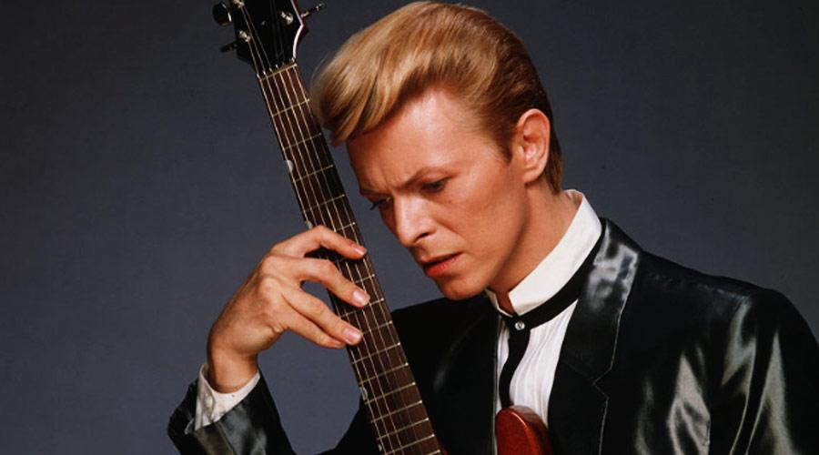 Família de David Bowie reprova produção de novo filme sobre o cantor
