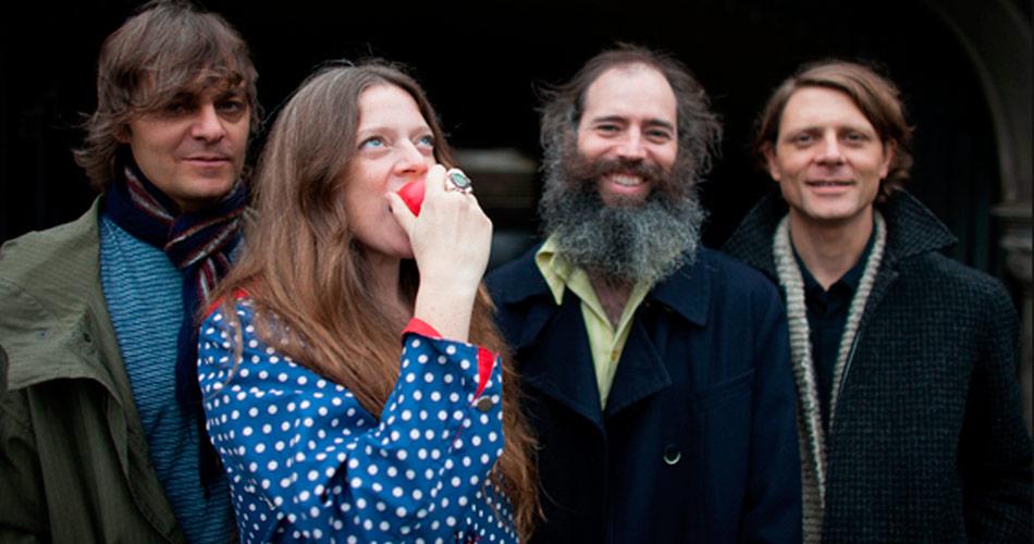Site americano mostra 10 bandas novas que são melhores que Greta Van Fleet