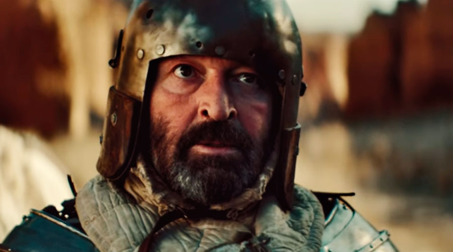 Ian Beattie, de Games Of Thrones, protagoniza novo clipe do Beirut