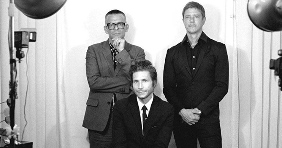 "Interpol lança novo single ""Fine Mess"""