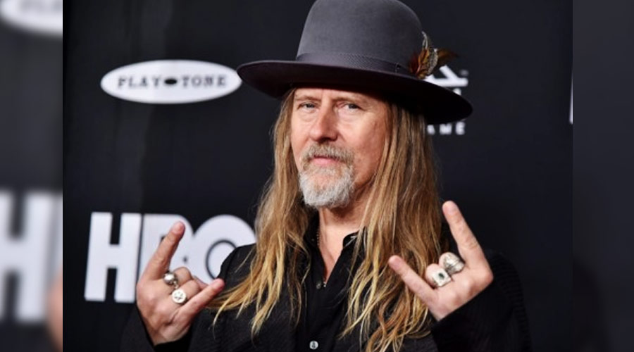 Jerry Cantrell, do Alice in Chains, confirma presença em tributo a Chris Cornell