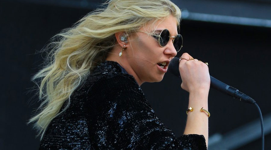 Novo álbum do The Pretty Reckless será lançado no final do ano