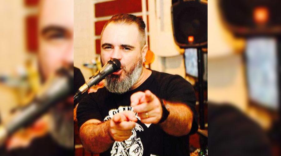 Rock Nacional: Casa das Máquinas anuncia Ivan Gonçalves como novo vocalista