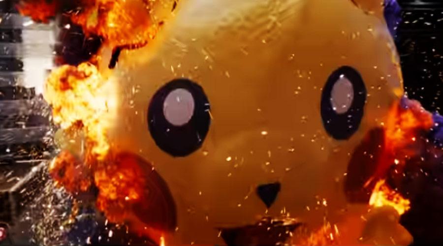 """Clássico dos anos 80 de Bonnie Tyler faz o clima do novo trailer de """"Detetive Pikachu"""""""