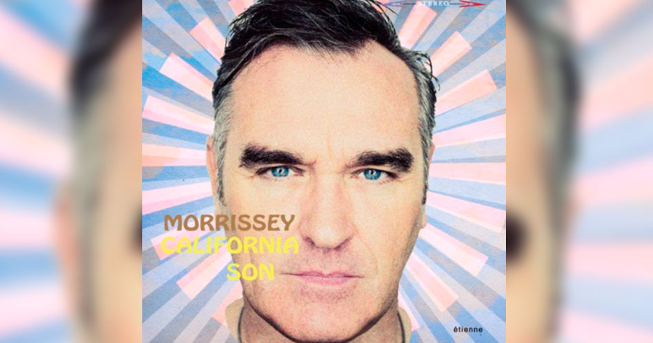 "Morrissey lança cover de ""Morning Starship"", de Jobriath"