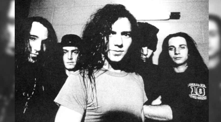 Pearl Jam relembra quando abriu turnê de 1991 do Alice in Chains