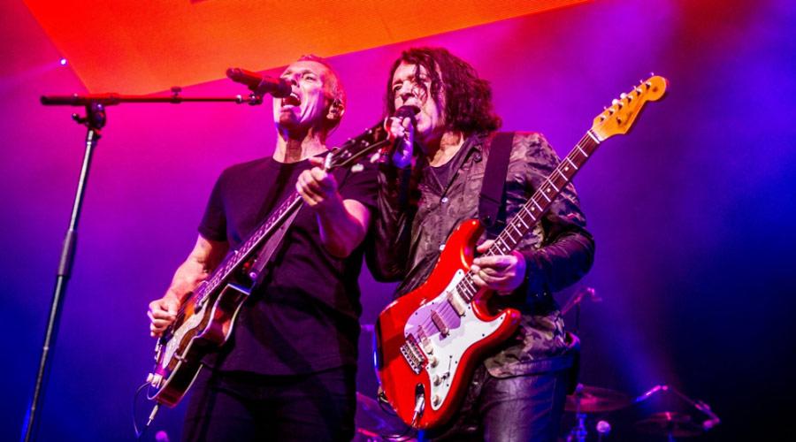 Tears For Fears retorna aos palcos! Veja vídeos do início da nova turnê