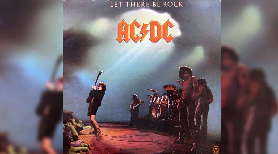 """AC/DC: """"Let There Be Rock"""" completa 42 anos"""