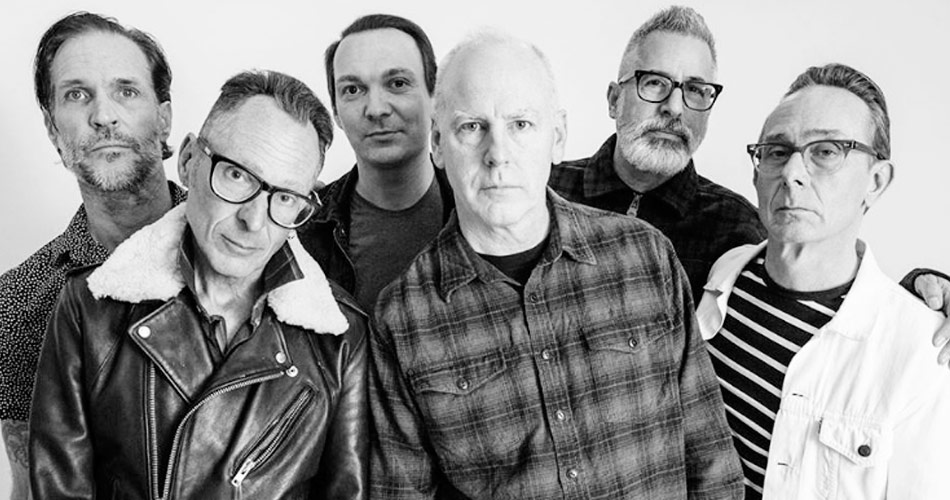 "Bad Religion disponibiliza novo single, ""Do The Paranoid Style"""