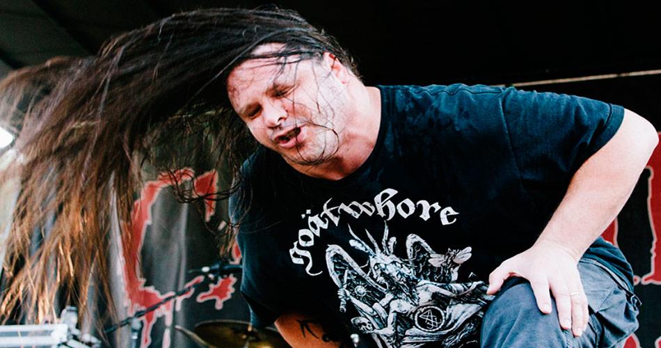 Pesquisa diz que death metal inspira alegria e não violência