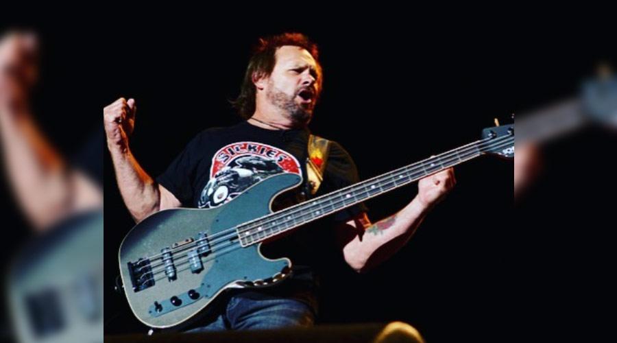 Reunião da formação clássica do Van Halen não vai acontecer, diz Michael Anthony