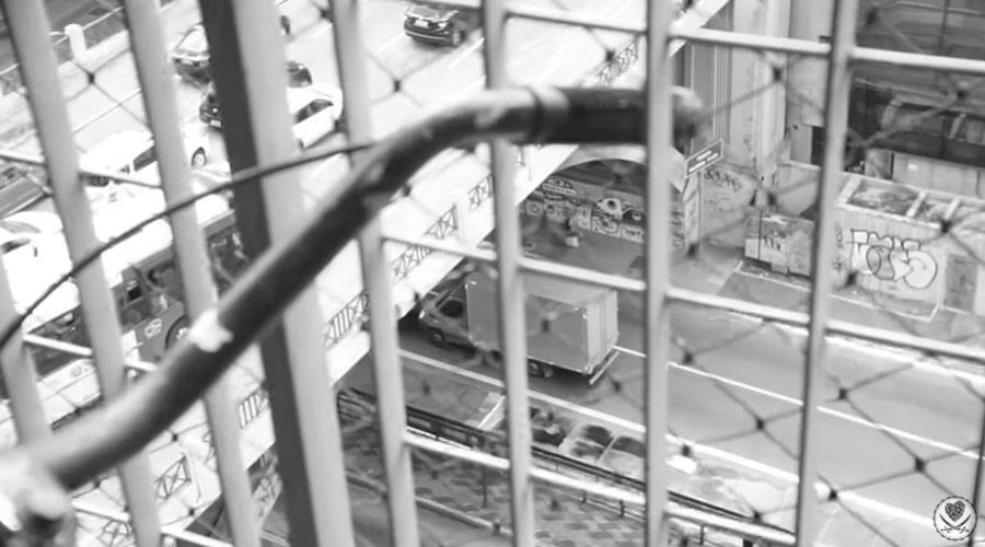 Rock Nacional: O Inimigo libera novo videoclipe com imagens da cidade de São Paulo