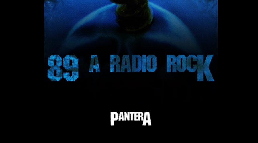 "Pantera: coloque seu nome na capa do álbum ""Far Beyond Driven"""