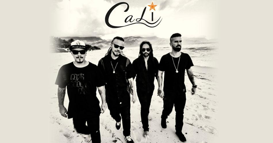 """Banda CALI libera clipe do single """"Eu Vou Olhar Pro Céu"""""""