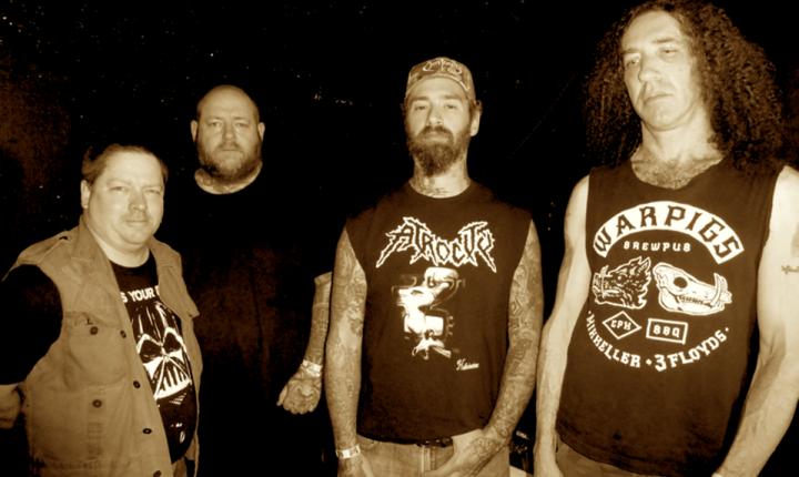Nuclear Assault: lendária banda de Thrash Metal toca quinta e sexta no Sesc Belenzinho