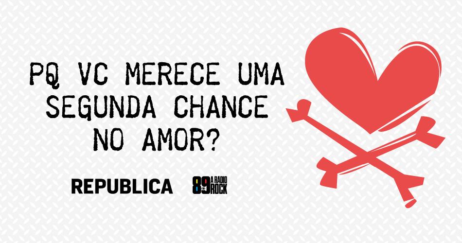 Concurso Dia dos Namorados – Banda Republica
