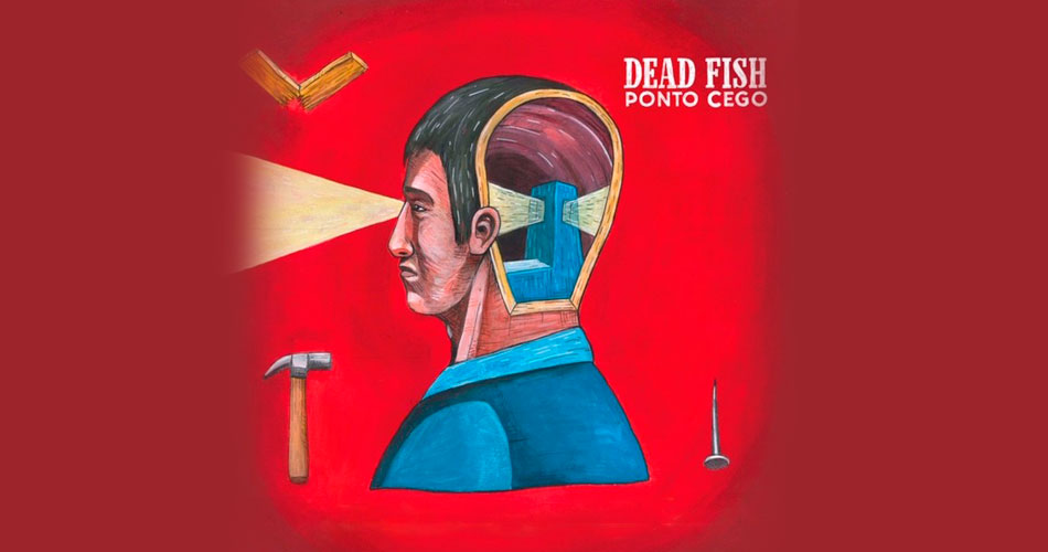 Dead Fish lança primeiro single de novo disco em formato de lyric video